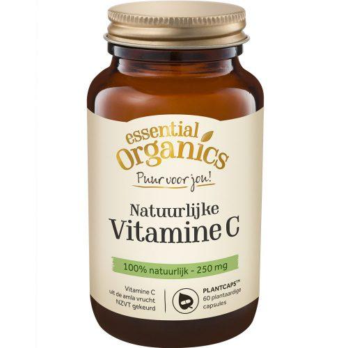 Natuurlijke vitamine C