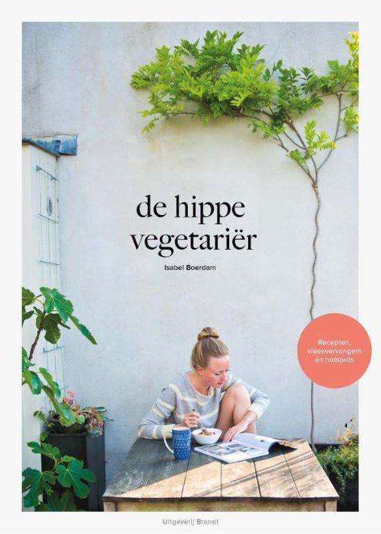 De-hippe-vegetarier