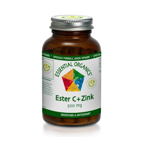 Ester C + zink