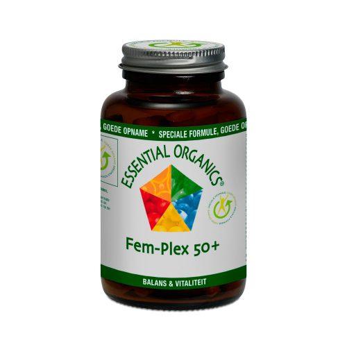 Fem-Plex 50+ balans en vitaliteit