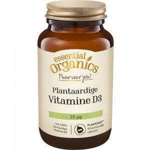 Plantaardige vitamine D3