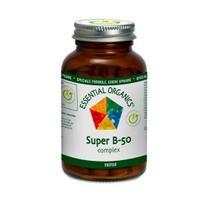 Super B-50 energie
