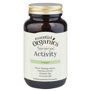 Activity energie