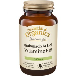 Biologisch actief vitamine B12