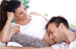 Foliumzuur zwanger