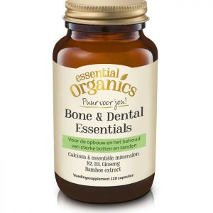 Bone and Dental Essentials
