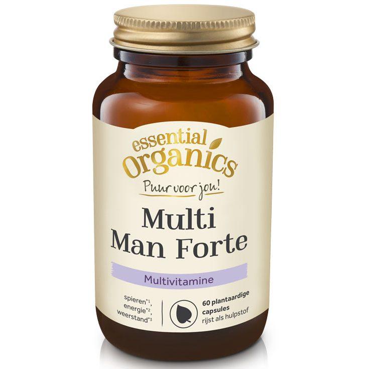 Multi Man Forte