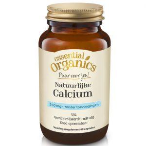 Natuurlijke Calcium
